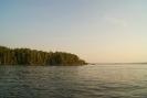 Озеро Таватуй (июль 2010)