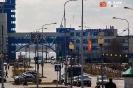 Автовокзал и речной вокзал Ханты-Мансийска