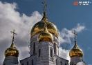 Храм Воскресения Христова (Ханты-Мансийск)