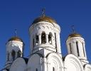 Храм во имя Преображения Господня (Фото 4)