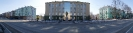 Панорама Серова (улица Ленина)