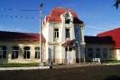 Ж/д вокзал (Серов) (Фото 1)