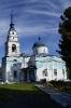 Храм имя Казанской иконы Божей Матери (Карпинск)