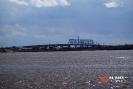 Фотография моста через Юганскую Обь (Нефтеюганск)