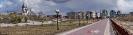 Панорама ул. Набережная, Нефтеюганск