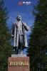 Памятник Ленину, Североуральск