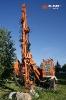 Бурильная установка, Североуральск (Фото 1)