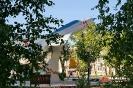 Памятник самолёту-истребителю, Североуральск (Фото 1)