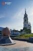 Храм в честь апостолов Петра и Павла, Североуральск (фото 3)
