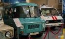 Музей автомобильной техники УГМК_10