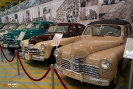 Музей автомобильной техники УГМК_26