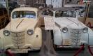 Музей автомобильной техники УГМК_7
